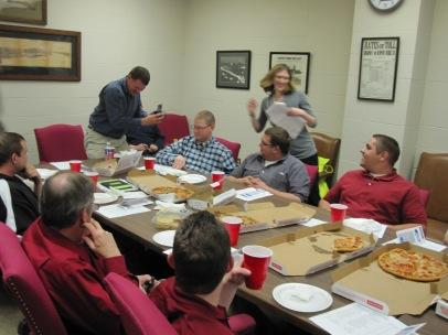 KYSITE Promotion Meeting D-6 2011_1