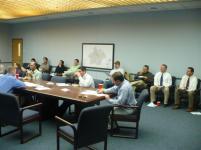 KYSITE Promotion Meeting D-7 2011_4